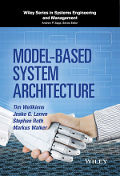 Buch: Model-Based System Architecture (Wiley)
