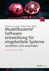 Neues Buch über modellbasierte Softwareentwicklung