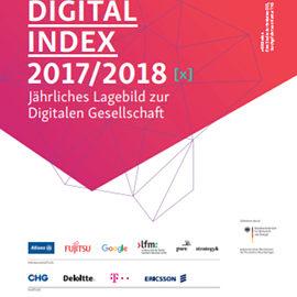 Deutschland ist digitales Entwicklungsland