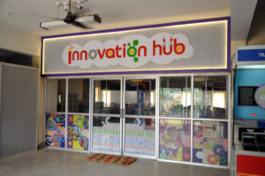 eingang-innovation-hub