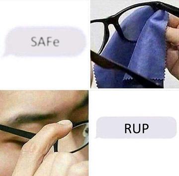 safe-rup